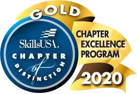 CEP GOLD DISTINCTION